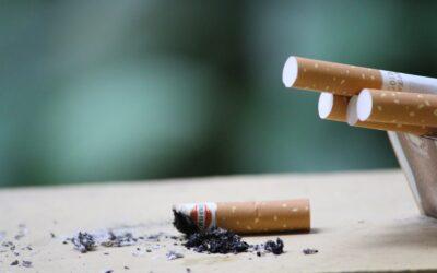 Entrevista DR SAINZ por los efectos de la Ley Antitabaco